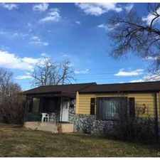 Rental info for 1170 South RALEIGH Street Denver Two BR, this home is ready to