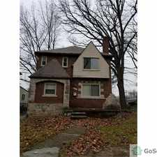 Rental info for Beautiful 3 Bedroom, 1Bath Brick Home on Detroit's East side! in the Mack area