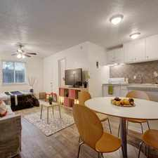 Rental info for 1300 Parker Lane in the Austin area