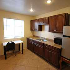 Rental info for 3291 W. 8th St.