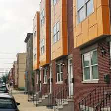 Rental info for 2004 N 17th Street Units A in the Philadelphia area