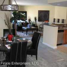 Rental info for 7526 N. Laurel Cyn in the Sun Valley area