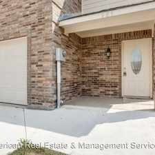 Rental info for 1109-1111 Parkway Trail