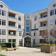 Rental info for 535 Pierce St. Unit 2110 in the 94804 area