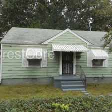 Rental info for 978 Dillworth St, Memphis, TN 38122 in the Memphis area