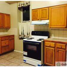 Rental info for Beautiful 3 bedroom townhouse: available for viewing Feb 1, 2018 in the St. Louis area