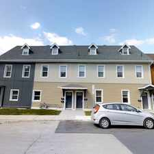 Rental info for 319 Wilbrod in the Ottawa area