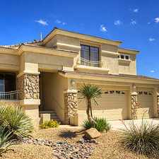 Rental info for Fully Furnished 4 Bed 3 Full Bath Home For Rent...