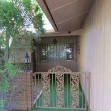 Rental info for REDUCED And Ready For Move-In. in the Peoria area