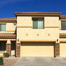 Rental info for Laveen Is The Place To Be! Come Home Today!