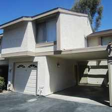 Rental info for $2095 3 bedroom Apartment in Eastern San Diego La Mesa in the San Diego area