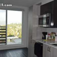 Rental info for $1475 0 bedroom Apartment in West Seattle in the Seaview area