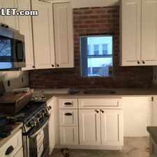 Rental info for $3975 4 bedroom House in Petworth in the Columbia Heights area