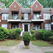 Rental info for 2815 10th Avenue South - Apt 7 in the Birmingham area