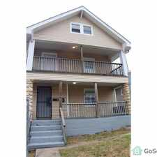 Rental info for Very Spacious Duplex in the Ivanhoe Southeast area