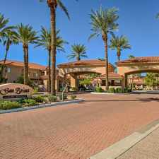Rental info for San Brisas in the Chandler area