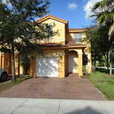 Rental info for NW 110 Ave in the Doral area