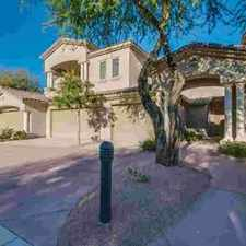 Rental info for 11000 N 77TH Place #1059 Scottsdale Two BR, Welcome home to the
