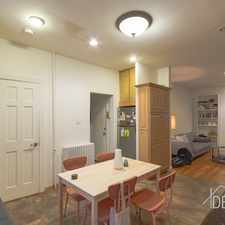 Rental info for 594 6th Ave in the Union Square area