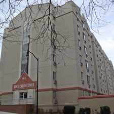 Rental info for Bryce Jordan Tower - 1 Room for Sublet in the State College area