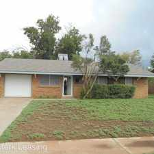 Rental info for 5428 35th Street in the Bowie area