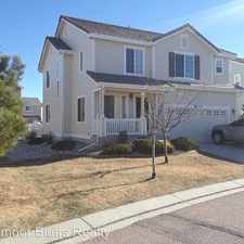 Rental info for 5717 Nairnshire Drive in the Ridgeview area