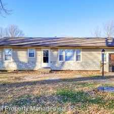 Rental info for 9024 E. 73rd St. in the Kansas City area