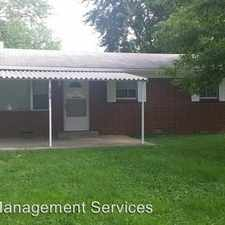 Rental info for 1312 E. Sumner Avenue in the Indianapolis area