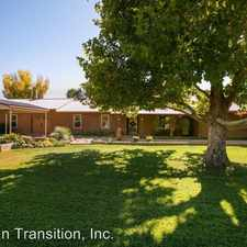 Rental info for 527 Cacahuate SW