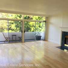 Rental info for 511 San Vicente Blvd. Unit 205