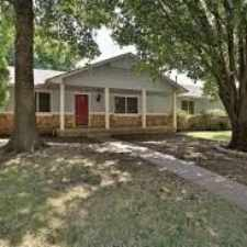 Rental info for 900 N Briarwood in the Derby area