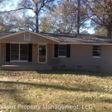 Rental info for 3233 Urban Avenue in the 31907 area