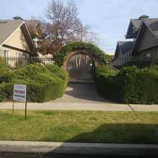Rental info for 4514 N. Sharon Ave -A