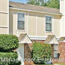 Rental info for 6100 MacArthur Park Ln
