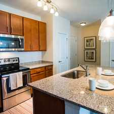 Rental info for Southtowne in the Pensacola area