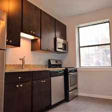 Rental info for N Marshfield Ave & W Jonquil Terrace
