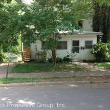 Rental info for 725 Gales Avenue