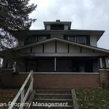 Rental info for 3326-28 N Park Ave in the Indianapolis area