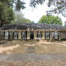 Rental info for 6226 Ridgeline Dr in the Memphis area