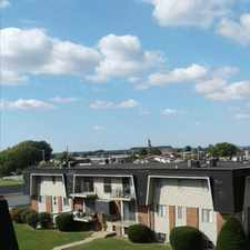 Rental info for 847 Gateway Avenue #7 in the Clinton area