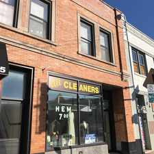 Rental info for 4003 North Elston Avenue in the Irving Park area