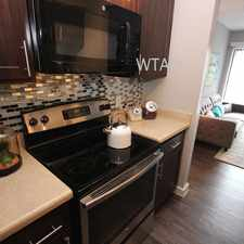 Rental info for Gift Card & Great Deal on a 2 Bedroom in the Greater Harmony Hils area