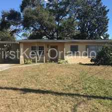 Rental info for 1227 Saint James in the Orlando area