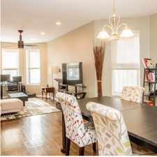 Rental info for 948 North California Avenue #2 in the Humboldt Park area