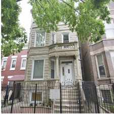 Rental info for 1528 North Campbell Avenue #3 in the Humboldt Park area
