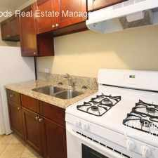 Rental info for 1410 Poplar St in the Denver area