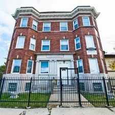 Rental info for 327-29 S Central Park in the East Garfield Park area