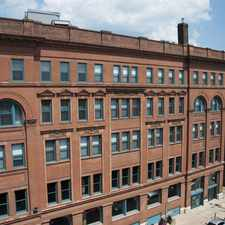 Rental info for Chicago Street Lofts in the Milwaukee area