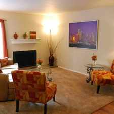 Rental info for Bridge Hollow Apartments in the Fort Worth area