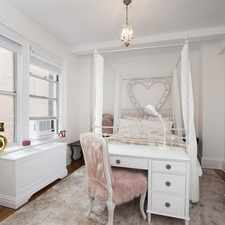 Rental info for 27 West 86th Street